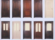Ahşap Kapı Pencere İşleri