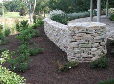 Taş ve Beton Duvar İşleri