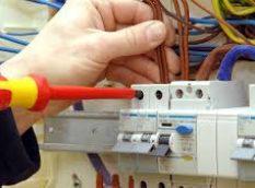 Elektrik Tesisatı İşleri