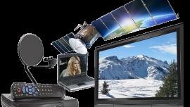 Çanak Anten ve Uydu Sistemleri