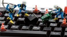 Bilgisayar ve Elektronik Tamir İşleri