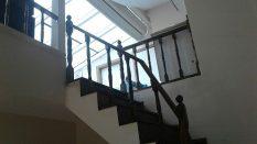 Ahşap Merdiven ve Budapeşte İşleri