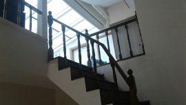 Ahşap Merdiven Referans İş