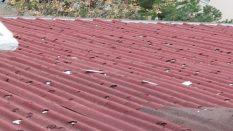 Çatı Onarım ve Tamiri İşi Fotoğrafları
