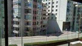 Cam Balkon Onarımı Fitil Değişimi