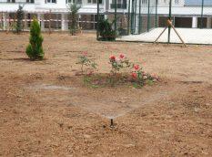 Dış Dekorasyon ve Bahçe İşleri Örneklerimiz